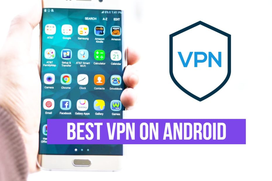 Best and Free VPN Application for Android Phones