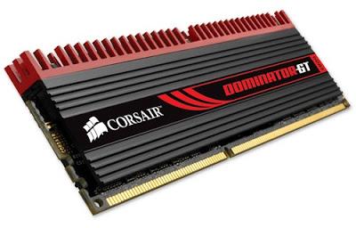 RAM memory with heatsink. Credit: popularmemory.org