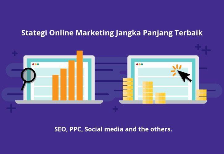 Strategi Online Marketing 2019