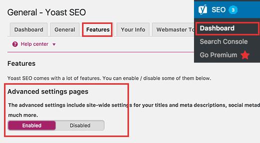 Cara Menambahkan Meta Keywords dan Meta Description di WordPress 1