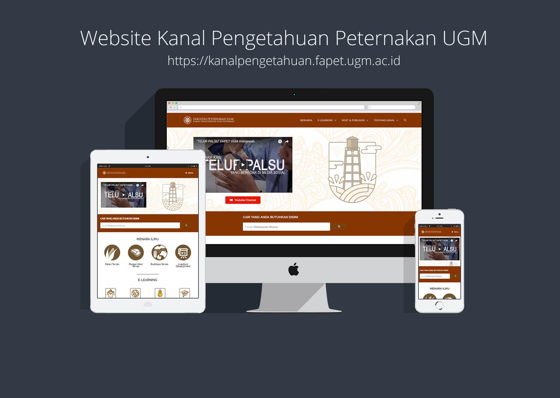 Tempat Jasa Desain Website di Jogja