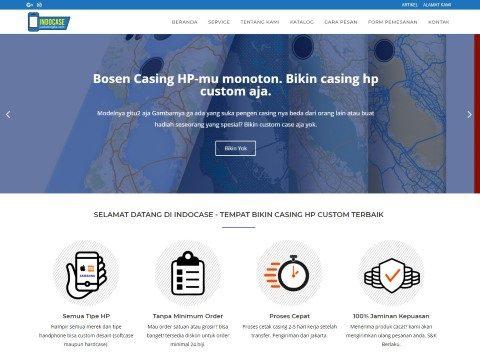 jasa pembuatan website jogja profesional : perusahaan dan toko online