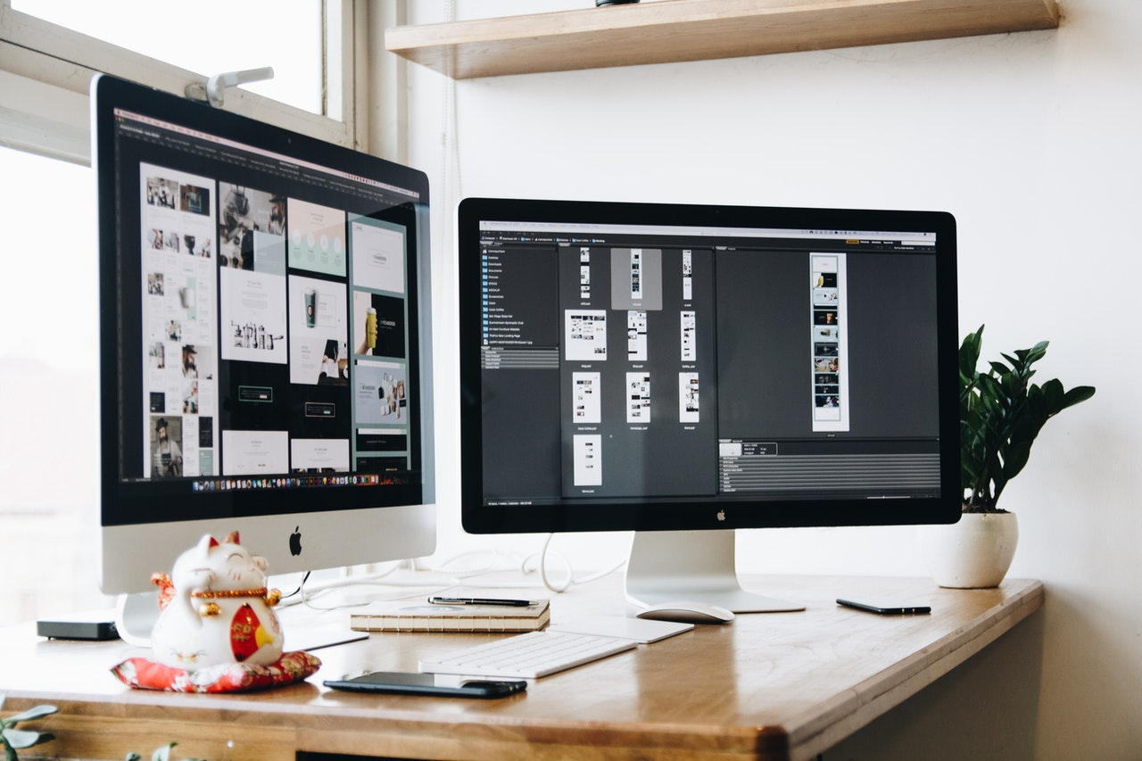 jasa pembuatan website jogja berbasis wordpress