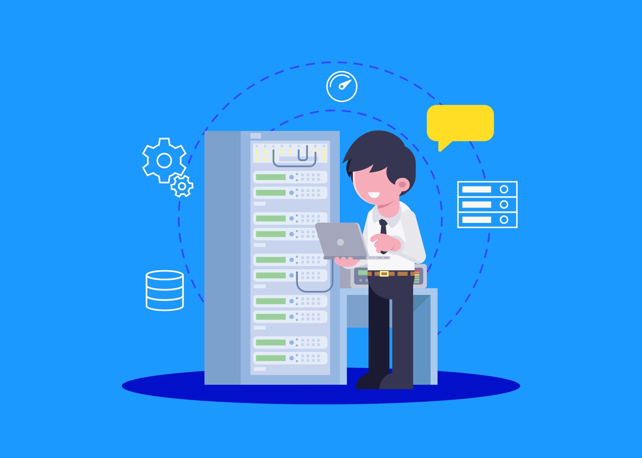 Panduan Memilih Paket Hosting Untuk Web WordPress