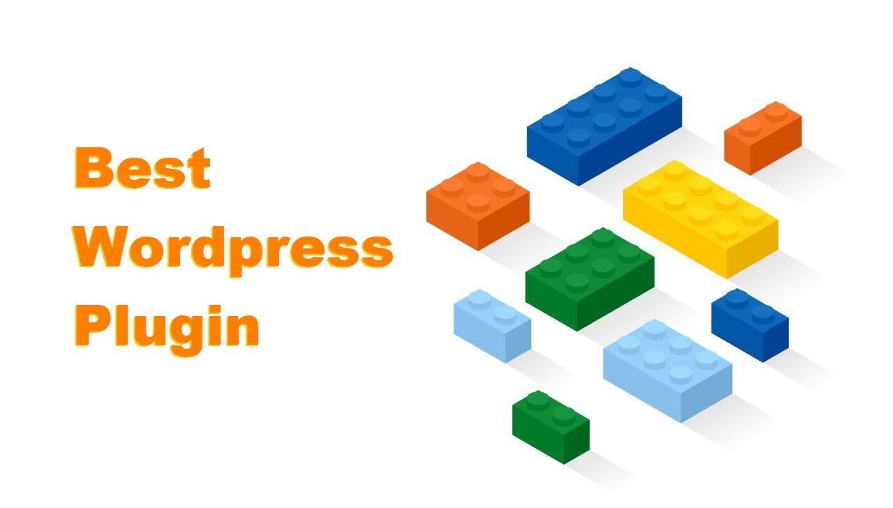Plugin WordPress Wajib untuk Website Bisnis