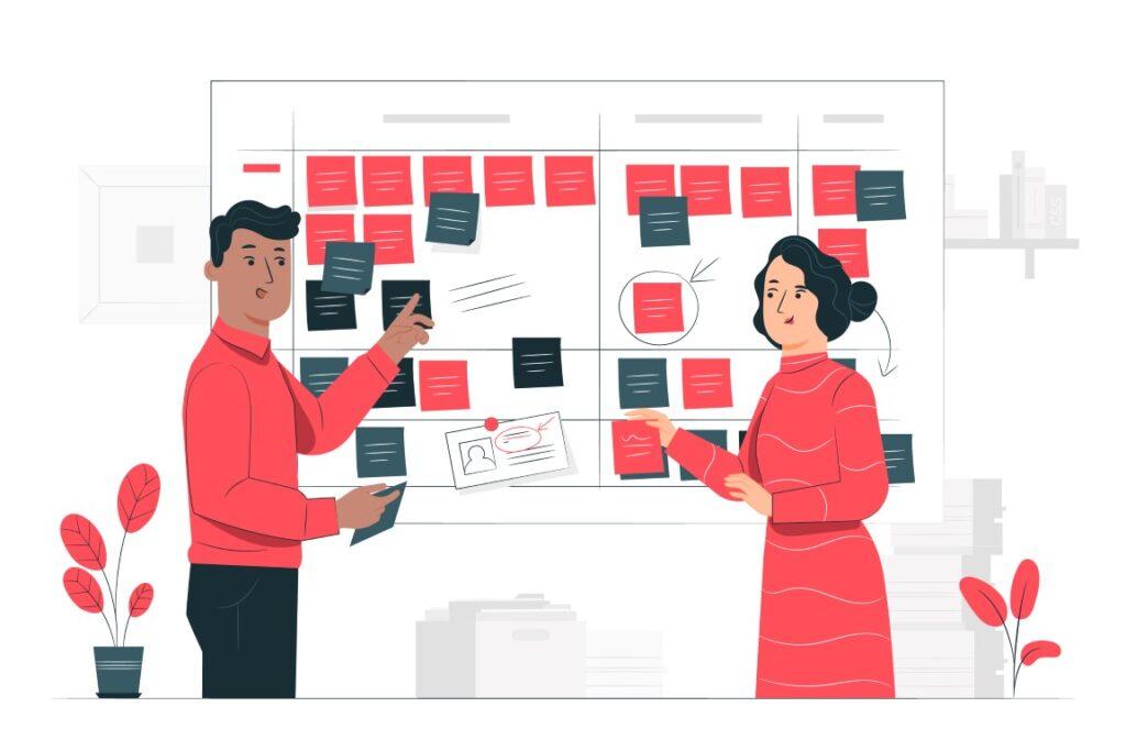 Perencanaan Pemasaran Mencapai Kesuksesan Bisnis Secara Efisien