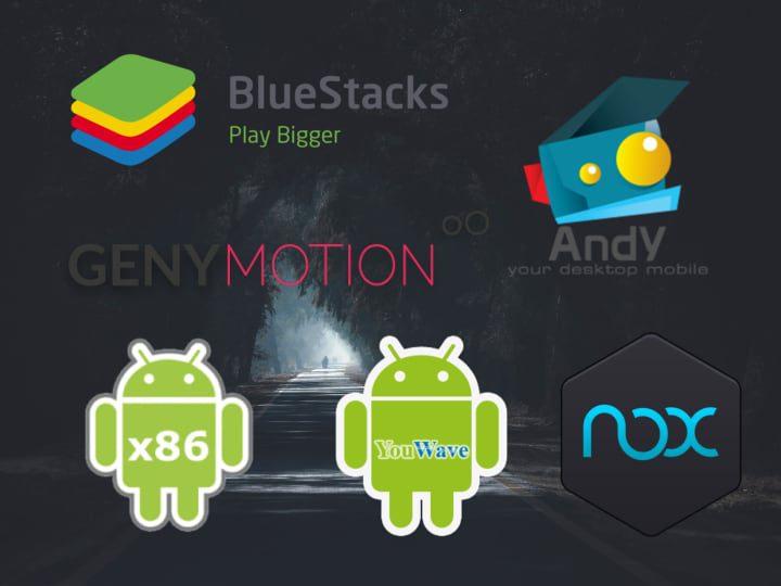 Aplikasi Seperti Bluestacks