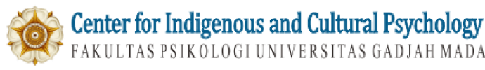 Center for indigenous and Cultural Psychology UGM