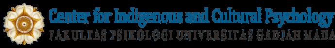 Center for indigenous and Cultural Psychology UGM